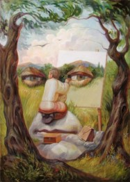 Hidden-Face-Illusion-by-Oleg-Shupliak-428x600