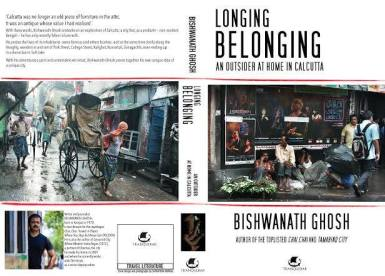 Longing, Belonging, Cover Picture