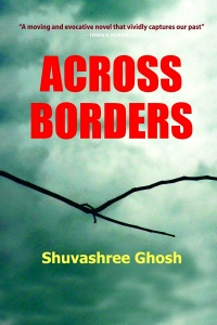 ACROSS BORDERS Front Cover Image