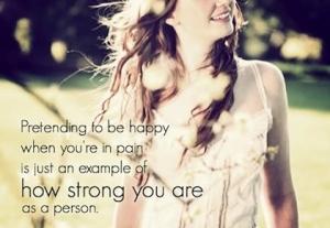 pretending-strength-picture-quote