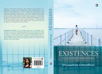 Existences cover