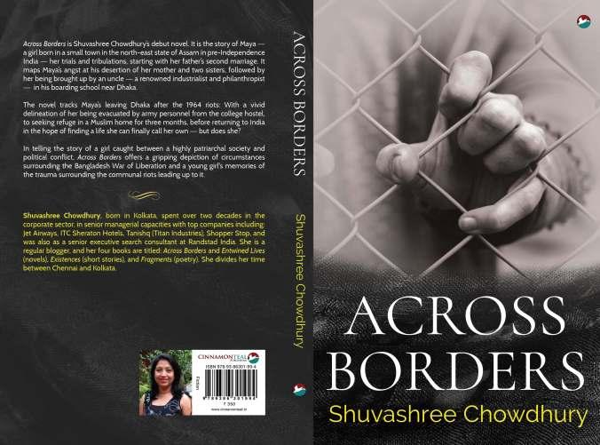 Across Borders cover